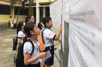 Thông tin mới nhất về tuyển sinh trường THPT chuyên Trần Đại Nghĩa (TP.HCM)