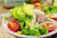 Clip: Salad bơ trộn bò ngon tuyệt cho ngày hè