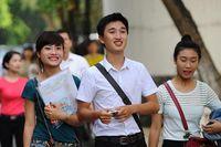Đã có 23 thí sinh trúng tuyển vào Trường Đại học Y Dược Thái Bình