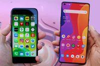 Những smartphone được người dùng quan tâm nhất trong mùa dịch