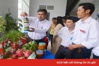 Tích cực xây dựng phong trào nông dân ở huyện miền núi
