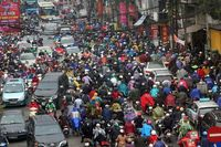 'Loạn quy hoạch' làm biến dạng đô thị: Virus cần phải loại bỏ