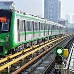 Đường sắt Cát Linh - Hà Đông chưa vận hành thử do thiếu nhân sự