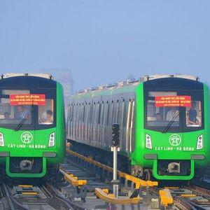 Chuyên gia Trung Quốc hết cách ly, đường sắt Cát Linh sắp vận hành?