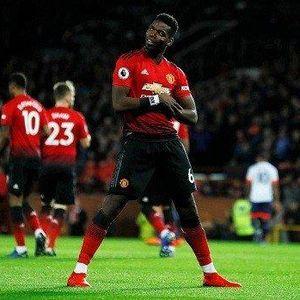 Paul Pogba-Man United: Khi hai trái tim không còn chung nhịp đập