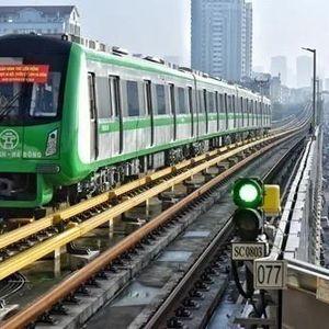 Bí thư Hà Nội: Sớm đưa dự án đường sắt Cát Linh - Hà Đông vào sử dụng