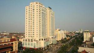 Tháp đôi Hòa Bình được bán giá 735 tỷ đồng