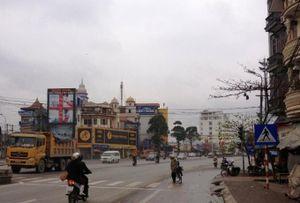 Kế hoạch lựa chọn nhà thầu xây dựng cầu vượt đường sắt tại Thanh Hóa