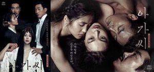 Những bộ phim 18+ gây tranh cãi của Hàn Quốc khiến người xem... nghẹt thở