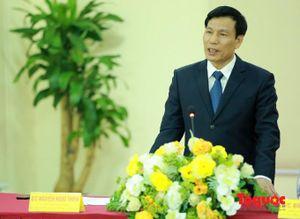 Tăng cường hợp tác giữa Bộ VHTTDL và Tổng Liên đoàn Lao động Việt Nam