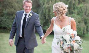 15 địa điểm làm đám cưới đắt đỏ nhất nước Mỹ