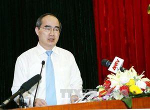 Phát huy vai trò của Mặt trận, các đoàn thể tham gia xây dựng Đảng, chính quyền