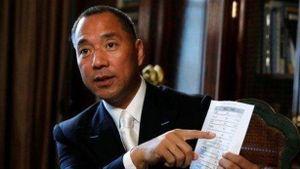 Tiết lộ sốc về tình báo Trung Quốc ở Mỹ
