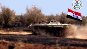Tướng Syria: SAA đạp bằng mọi trở ngại, giải phóng Deir Ezzor