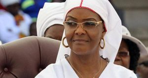 Người khiến Tổng thống Zimbabwe phạm sai lầm 'chết người'