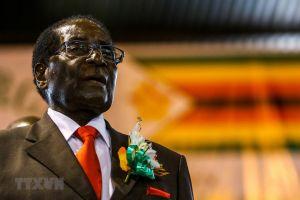 Tổng thống Zimbabwe Mugabe có thể bị luận tội trong 2 ngày