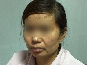 Bắc Giang: Do mâu thuẫn, vợ lấy dao phóng lợn đâm chồng tử vong