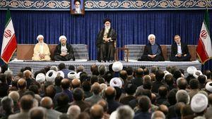 Đại giáo chủ Iran tuyên bố sẽ đánh bại nước Mỹ