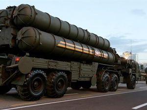 Ấn Độ, Nga ký thỏa thuận mua 5 hệ thống lá chắn tên lửa S-400