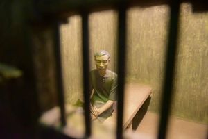 Nhà tù Hỏa lò - nơi nguyên Tổng Bí thư Đỗ Mười từng vượt ngục