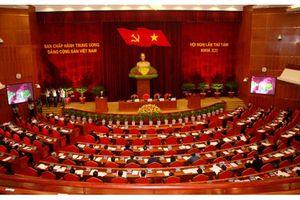 Trung ương bàn về trách nhiệm nêu gương của cán bộ, đảng viên