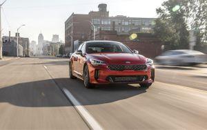 Đây là 10 mẫu sedan đáng mua nhất hiện nay do tạp chí uy tín Mỹ bình chọn