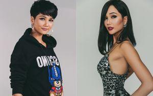 H'Hen Niê không ngại lộ mắt thâm quầng trong clip chuẩn bị cho Miss Universe 2018