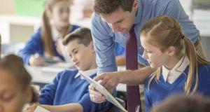 Học sinh tiểu học chia sẻ điều muốn nói với giáo viên