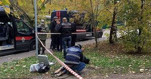 Nữ quan chức chống tham nhũng Nga bị bắn chết trên đường