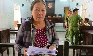 Viện kiểm sát tỉnh Đắk Lắk chưa làm hết trách nhiệm