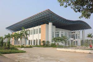 Trường ĐHSP TDTT Hà Nội: Khai giảng lớp cao học trong tình hữu nghị Việt - Lào