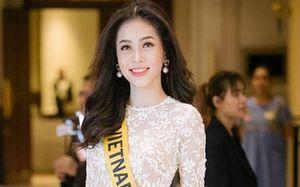 'Ngũ Phụng Tề Phi' của Phương Nga lọt Top 10 trang phục truyền thống Miss Grand