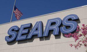 'Người khổng lồ' bán lẻ Sears đệ đơn phá sản