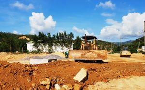 Vụ 'đất lậu' làm đường ở Bình Định: Bỏ quên quy trình giám sát?