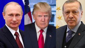 Tin thế giới 19/10: Trung Đông đang 'ngả về Nga'; Ông Putin tuyên bố 'sốc'