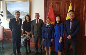 Tăng cường hợp tác thương mại, đầu tư Việt Nam - Ecuador