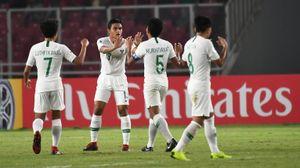 Tuyển U19 Indonesia suýt tạo 'địa chấn' ở trận cầu siêu điên rồ