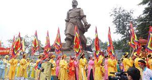 Đa dạng các hoạt động văn hóa kỷ niệm 230 năm chiến thắng Ngọc Hồi – Đống Đa
