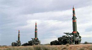 Báo Mỹ nói thẳng lý do rút khỏi INF