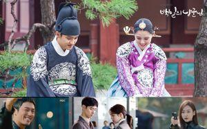 Tiếp tục phá kỷ lục, '100 Days My Prince' của D.O. trở thành 1 trong 4 bộ phim có rating cao nhất lịch sử của đài tvN