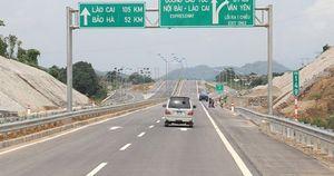 VEC đã sa thải, kỷ luật hàng loạt cán bộ liên quan đến việc thu phí cao tốc Nội Bài - Lào Cai