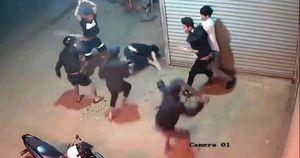 Sự thật bất ngờ vụ chém nhau kinh hoàng ở Lâm Đồng