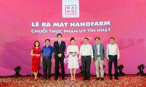Hano Farm - Chuỗi thực phẩm sạch uy tín ra mắt thị trường Hà Nội