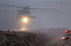Jordan: Tìm kiếm người sống sót sau trận lũ kinh hoàng