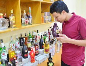 Giảng viên trẻ và khát vọng 'Cocktail made from OCOP'