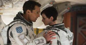Điểm danh những bộ phim về đề tài vũ trụ hay nhất thế kỷ 21