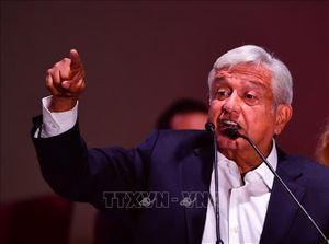 Vừa đắc cử Tổng thống Mexico, ông Obrado hủy ngay dự án sân bay 16 tỷ USD