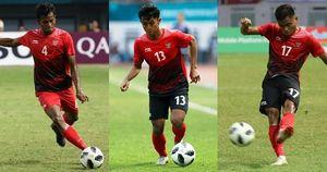 Điểm mặt chỉ tên 23 cầu thủ ĐT Indonesia tham dự AFF Cup 2018