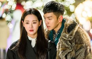 'Hoa du ký' lọt top 10 bộ phim tệ nhất màn ảnh xứ Hàn năm 2018