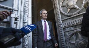 Đại sứ Anh: Cần thời gian dài để khôi phục mối quan hệ Nga-Anh